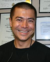 Terry M. Trezek