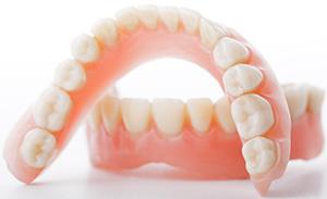 O'Fallon dentist | Troy dentist | full and partial dentures | Dr Trezek